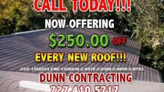 Dunn Contracting - Call James Dunn Today!!!!