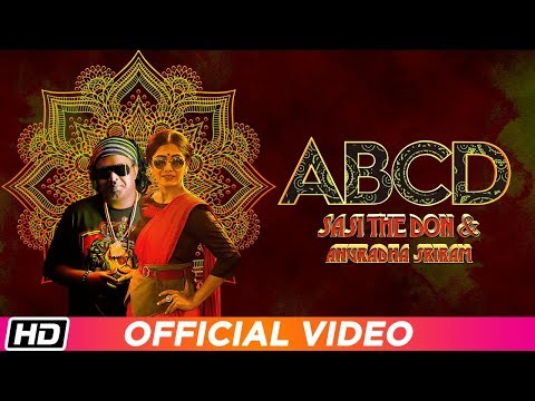 ABCD | Sasi The Don | Anuradha Sriram |...