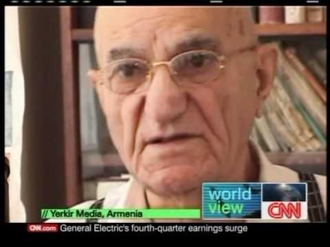 CNN Eduard Ter-Ghazaryan