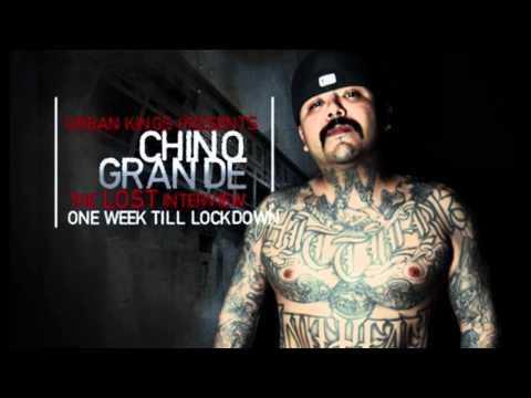 Chino Grande (Verse) - L.A. L.A. (The Gang Bang Album)