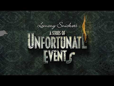 A Series of Unfortunate Events Interview With Nathan Fillion