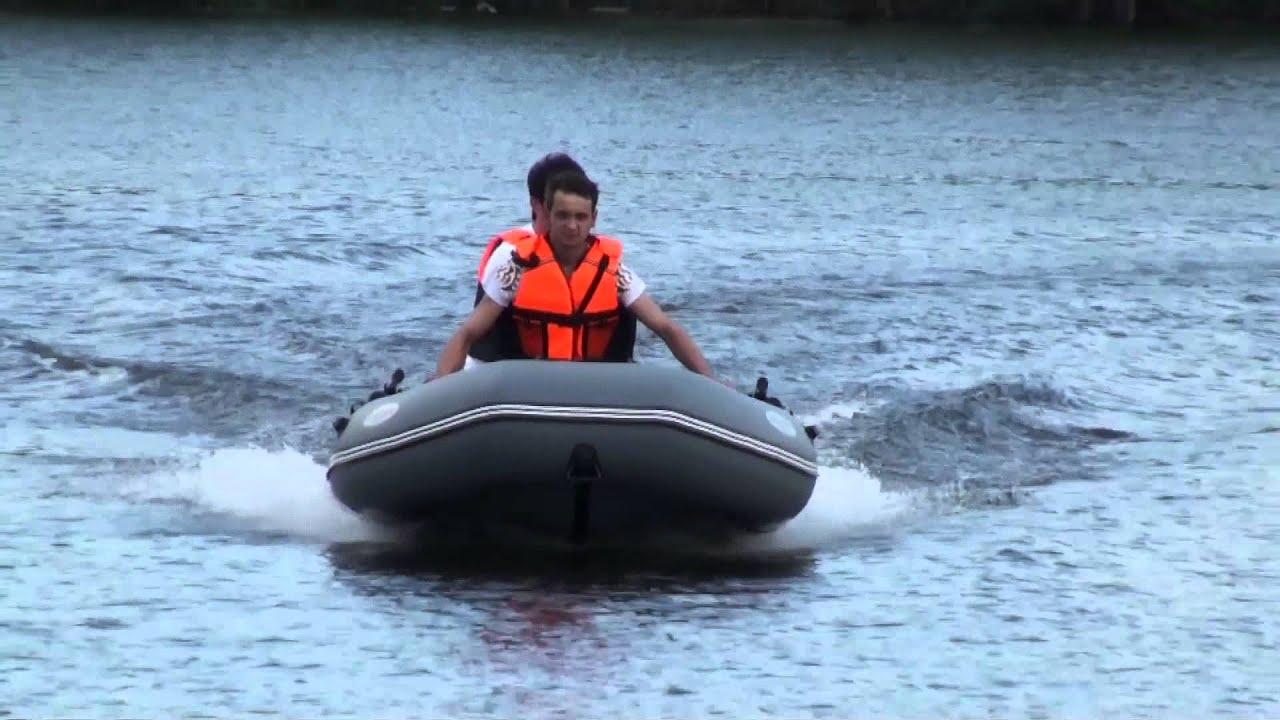 лодка фрегат уфа
