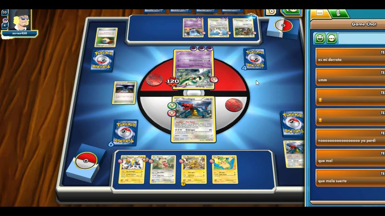 how to fix pokemon trading card game online