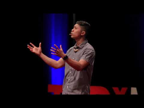 Finding strength in a world obsessed with size | Meta Sarmiento | TEDxMileHigh