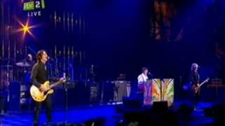 Paul McCartney Hey Jude Isle of Wight 2010