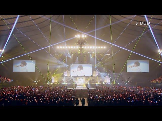 蒼井翔太「蒼井翔太 LIVE 2017 WONDER lab. ~prism~」LIVE