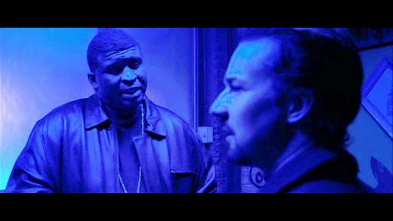 Patrice O'Neal in 25th hour - YouTube