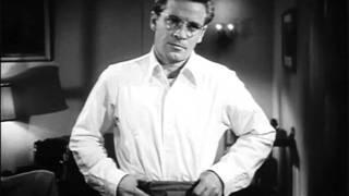 Tension - Tensione (1949) - Trailer