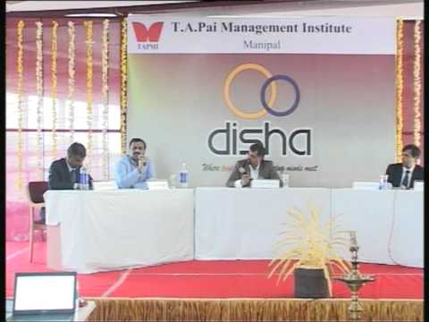 DISHA 2011 - The National HR Conclave Part # 7/9