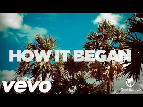Kygo Style - How it Began (New song 2016/2017)