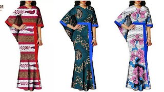 ❤️❤️2020 HOTTEST & STYLISH #AFRICAN PRINT DRESSES: BEST TRENDY & CUTE COLLECTIONS OF AFRICAN DRESSES