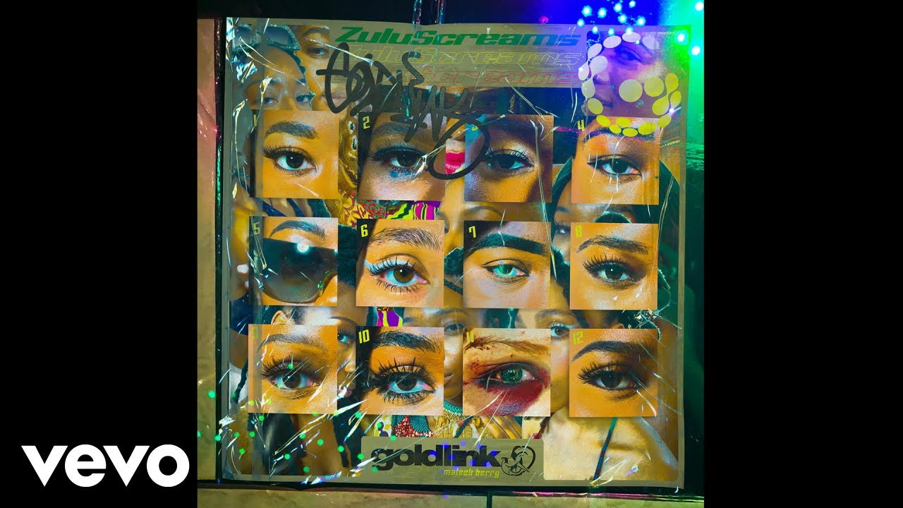 Image result for Music: GoldLink – Zulu Screams Ft. Maleek Berry & Bibi Bourelly