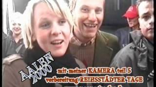 Reichsstädter Tage 2000 Nostalgie teil 2