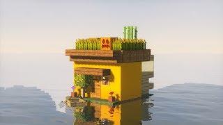 видео Как построить дом на воде