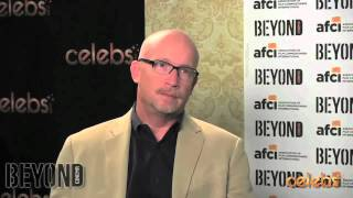 Alex Gibney Talks