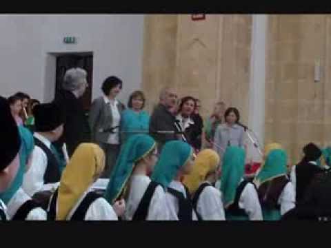 """SECOND MEETING IN ITALY:WELCOME TO PAOLO BORSELLINO SCHOOL""""MAZARA DEL VALLO"""":PART ONE"""