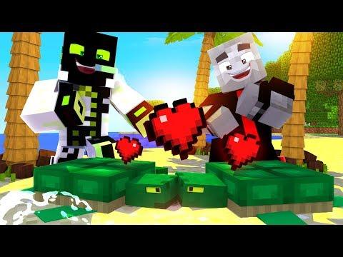 UNSERE SCHILDKRÖTEN KRIEGEN BABYS! - Minecraft 1.13 [Deutsch/HD]