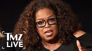 Oprah Gets DISSED | TMZ Live