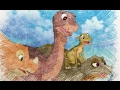 The Land Before Time Disney Cartoon Movie Characters Color Drawings Video For Children