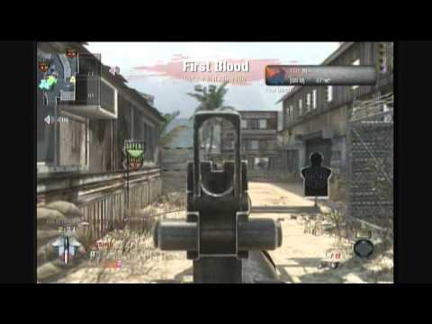JR SNiPEZ HD First Black Ops Montage *Read Description* Sniping