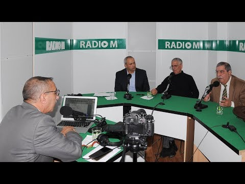 CEE 20.02.19: 'Nous on parle d'Algérie, eux parlent de leurs poches!'