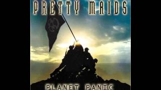 Watch Pretty Maids Worthless video
