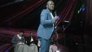 Prof. M.S Mpungose - inkinga
