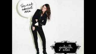 Gabriella Cilmi - Sweet About Me (Sunship Vocal Mix)
