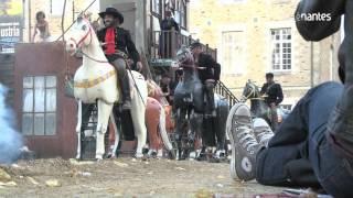 """""""Rue de la chute"""" : le nouveau spectacle de Royal de Luxe"""