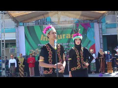 PKKMB 2017 FAKULTAS FARMASI UNIVERSITAS WAHID HASYIM SEMARANG