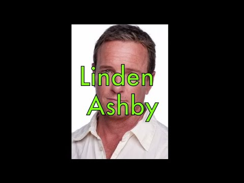 Teen Wolf Cast Filmography: Linden Ashby