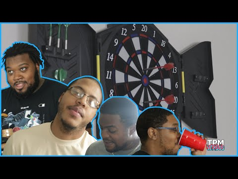 A Game of Darts - TPM Versus