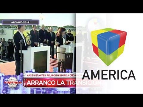 Cristina-Macri: su relación a lo largo de los años