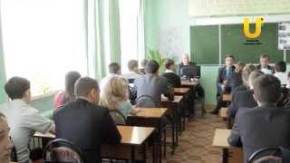 Студенты многопрофильного колледжа побывали на уроке парламентаризма