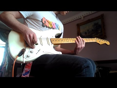 John Martyn Tuning  - CFCCGD