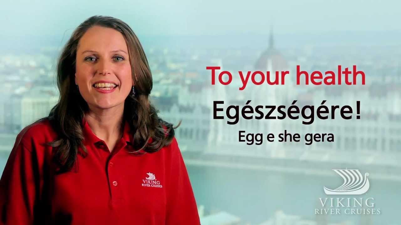 Language Hungarian Phrases Youtube