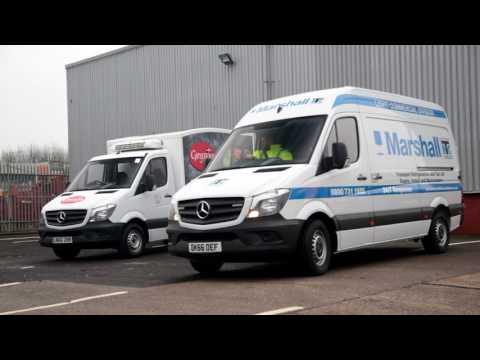 Marshall Fleet Solutions