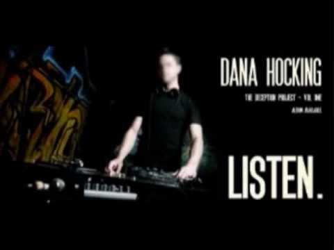 Dana Hocking-Wind.
