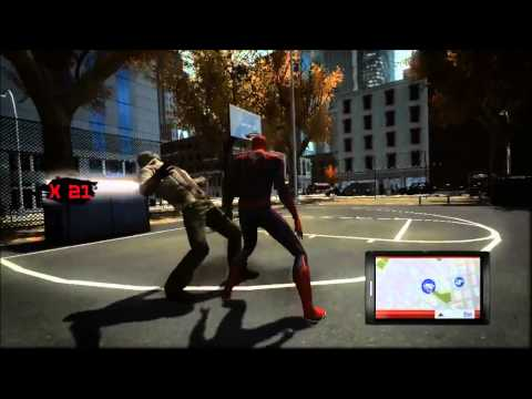 the amazing spider man gameplay (loquendo) PARTE 1 Videos De Viajes