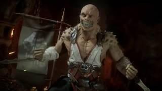 Mortal Kombat 11 - Official Jade Reveal Trailer (2019)