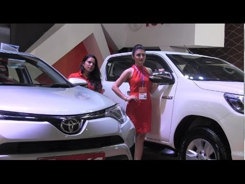 NADA Auto Show 2016 | News NRN