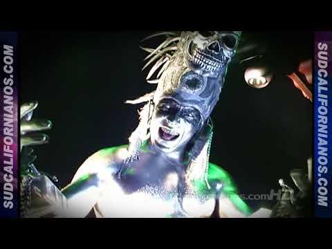 el Original Azteca HD part.1 de 2