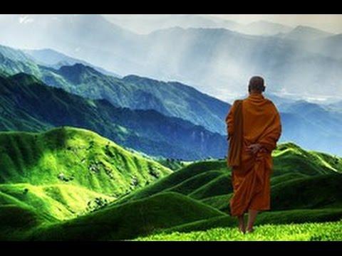 Suono Delle Campane Tibetane Per Uno Stato Di Quiete E Rilassamento