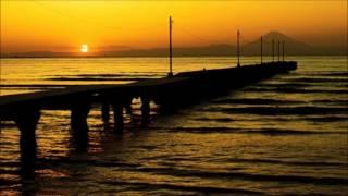 大津美子 - 白い桟橋