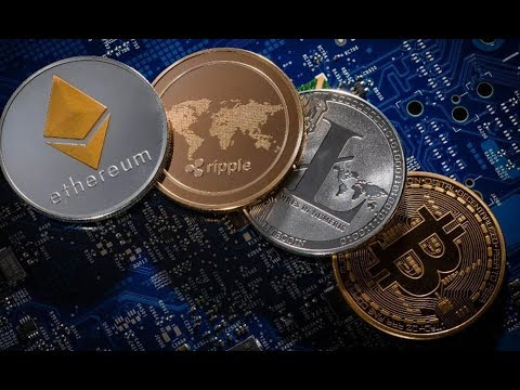 "Ripple XRP And Ethereum Likely ""Non-compliant Securities"""
