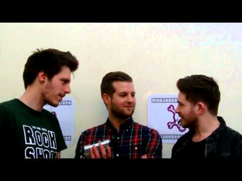 Verses Interview - Takedown Festival 2014