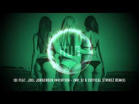 Hands Up Generation Guestmix 29 (Mixed by Critical Strikez)