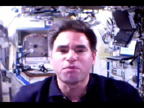 Ask Astronaut Greg Chamitoff: It's About Time!