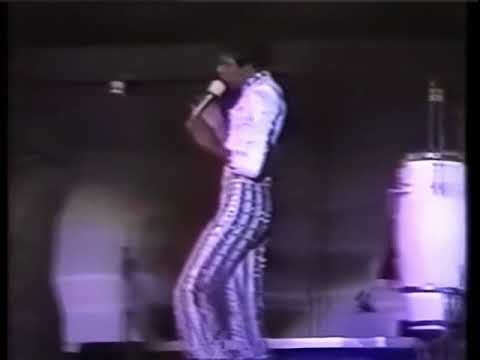 [Best Quality Leak] The Jacksons - Destiny Tour Live In New Orleans 1979