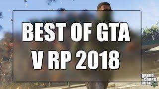 BEST OF GTA V RP 2018  👊👊👊 II PAGO/SNAX/IZAK/BULI/DORIAN/JOKER/SPADINO/SILNY II